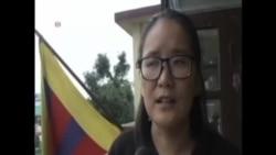 流亡藏人歡迎印度拒延中國官媒記者簽證