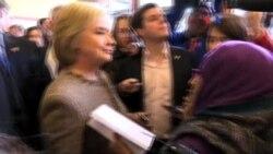 Hillary Clinton gana súper martes