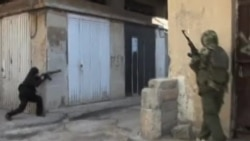 俄羅斯反對為敘利亞反對派提供武器