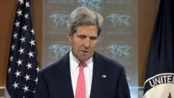 """美军已为可能空袭叙利亚""""部署到位"""""""