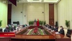 Bắc Kinh yêu cầu Mỹ bỏ hạn chế visa với sinh viên, đảng viên Trung Quốc
