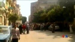 2014-03-26 美國之音視頻新聞: 埃及穆兄會支持者判死刑震驚人權組織
