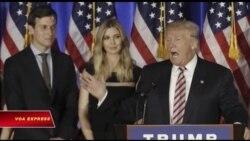 Mỹ mở rộng điều tra liên hệ Nga- Trump