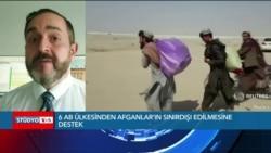 6 AB Ülkesinden Afganlar'ın Sınırdışı Edilmesine Destek