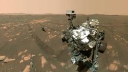 美國火星探測器開始製造氧氣