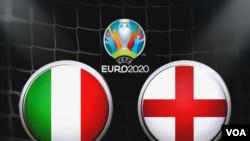 فینال جام ملتهای اروپا