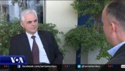 Diplomati Islam Lauka komenton për bisedimet Kosovë - Serbi