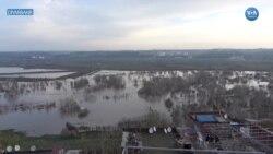 Diyarbakır'da Sel Alarmı