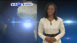 VOA60 AFRICA - AUGUST 27, 2015