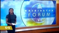 Washington Forum (ENREGISTRE LE 8 DECEMBRE- L'ACTUALITE A CHANGE)