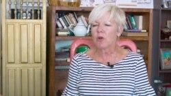 Небайдужа жінка у штаті Джорджія взялася розвіяти стереотипи щодо мігрантів. Відео