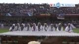 Manchetes africanas 17 Junho: Etiópia prepara-se para as eleições parlamentares nacionais e regionais de 21 de Junho