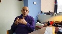 Հարցազրույց Զինծառայողների ապահովագրության հիմնադրամի տնօրեն Վարուժան Ավետիքյանի հետ