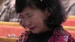 Южная Корея: подводники извлекают тела погибших