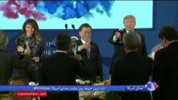 پرزیدنت ترامپ: کره جنوبی هرگز متحدی وفادارتر مثل دولت او نداشته است