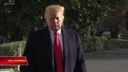 Trump bất ngờ hủy gặp Putin