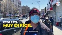 ¿Cómo te cambió la vida el coronavirus? 5 hispanos de Nueva York responden