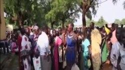 南蘇丹停火初現