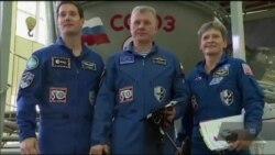 Астронавтці НАСА Пеґґі Вітсон вдалося побити одразу кілька рекордів. Відео