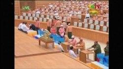 昂山素姬鐵桿支持者當選為緬甸新總統