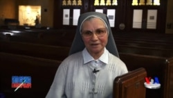 Amerika katoliklariga yaqindan nazar