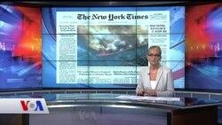29 Ağustos Amerikan Basınından Özetler