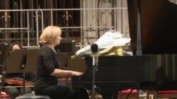 Благотворительный концерт Вашингтонской Филармонии