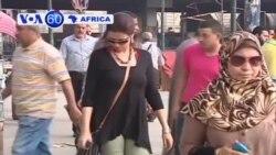 VOA60 Africa 20 Agosto 2013