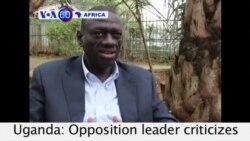 VOA60 Afirka: Uganda Febrairu 27, 2014