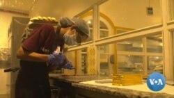 Offbeat Food Ventures Beat Pandemic Blues
