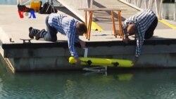นักวิทยาศาสตร์ในออสเตรเลียพัฒนาหุ่นยนต์สังหารปลาดาวศัตรูของปะการัง