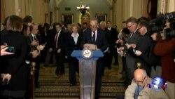 美国两党分歧拖延政要人选的确认