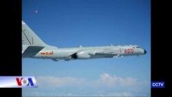 Philippines 'hành động phù hợp' với oanh tạc cơ TQ ở Biển Đông