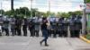 Expertos alertan de nuevo proyecto de ley que amenaza la libre expresión en Nicaragua