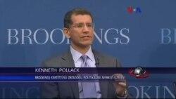 Pollack: 'Irak'ta İç Savaş Yeniden Canlandı'