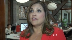 Latina Entrepreneur Makes Mark in Printing Industry