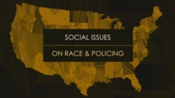Candidates on the Issues: Race And Policing
