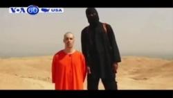 Vụ IS chặt đầu phóng viên đã được xác nhận