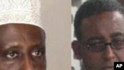 Faaqidaadda:Khilaafka Madaxda iyo Doodda Baarlamaanka