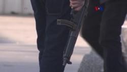 Turquía identifica a francotirador