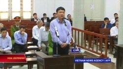 Ông Đinh La Thăng có thể bị tuyên thêm 20 năm tù