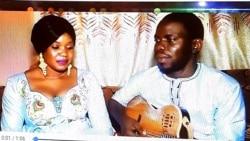 Fousco & Djeneba sur Farafina Foli Voa Bambara