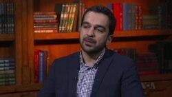 Hevpeyvîna ligel Dr. Mehmûd Mehmûd Ser Aborîya Herêma Kurdistanê