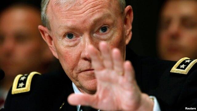 Theo ông Dempsey, giới chức Mỹ cùng các tổ chức phi chính phủ nhận thấy rằng Việt Nam đã có những tiến bộ có thể dẫn tới việc dỡ bỏ lệnh cấm.