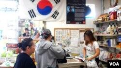 """[미국 내 탈북자 이야기] 제니퍼 김(3) """"성장통"""""""