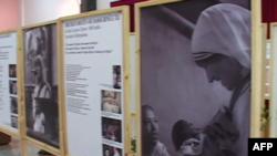 Përkujtohet në Shkodër Lumnimi i Nënë Terezës