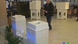 2011-12-04 美國之音視頻新聞: 俄羅斯開始國會選舉投票