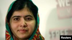 ملالہ یوسفزئی