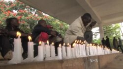 Kenyans Remember Victims of al-Shabab Attack on University