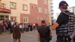 Kürt Siyasilere Operasyon